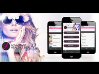 Advantage Health and Beauty Phone App