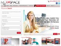 My Dr Space.com