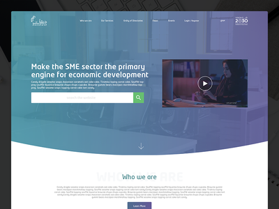 Monsha'at Website sa gov smea saudi saudia ksa 2036 arabic website monshaat