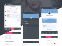 Organize app