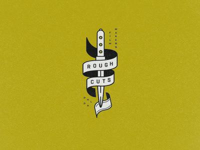 Rough Cuts Logo
