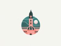 City Hall Illustration | Philadelphia