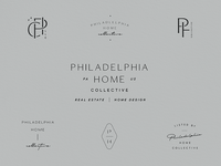 Philly Home Collective | Branding Rejects