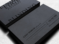M.Night Shyamalan | Business Cards