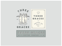 Three Graces | Coffee Co