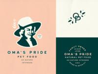 Oma's Pride | Pet Food