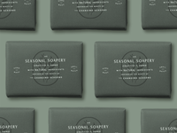 Seasonal Soapery | Branding
