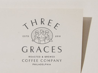Three Graces  Branding