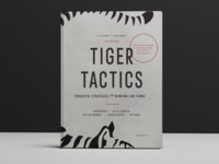 Tiger Tactics | Book Cover