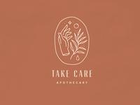 Take Care Apothecary | Branding Concept