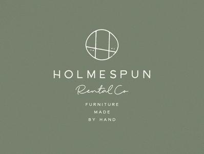 Holmespun | Unchosen Concept