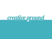 Creative Ground logo