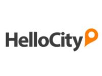 HelloCity! logo