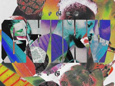 Gaika Collage