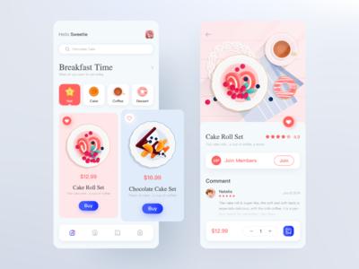 Breakfast app