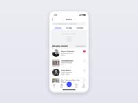 Search in Art App