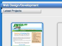 Project view - PixelBit
