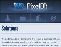 PixelBit mobile