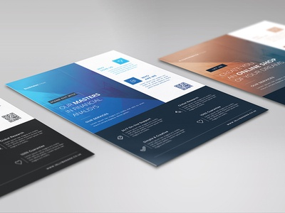 Corporate Flyers - 6 Multipurpose Templates vol 22 | JellyBanana a4 multipurpose corporate business ad magazine flyer template