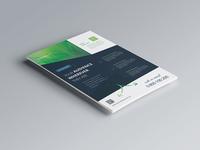 Corporate Flyers - 6 Multipurpose Templates vol 24 | JellyBanana