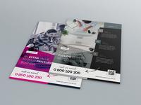 Corporate Flyers - 6 Multipurpose Templates vol 25 | JellyBanana