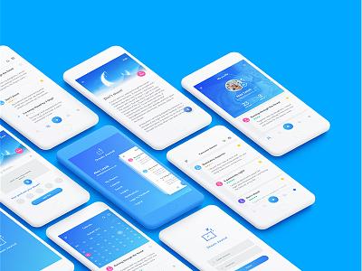 App Dream Journal - iOS ux ios journal dream wip ui sketch mobile login app