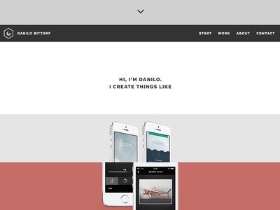Website Draft