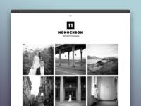 Monochrom Website