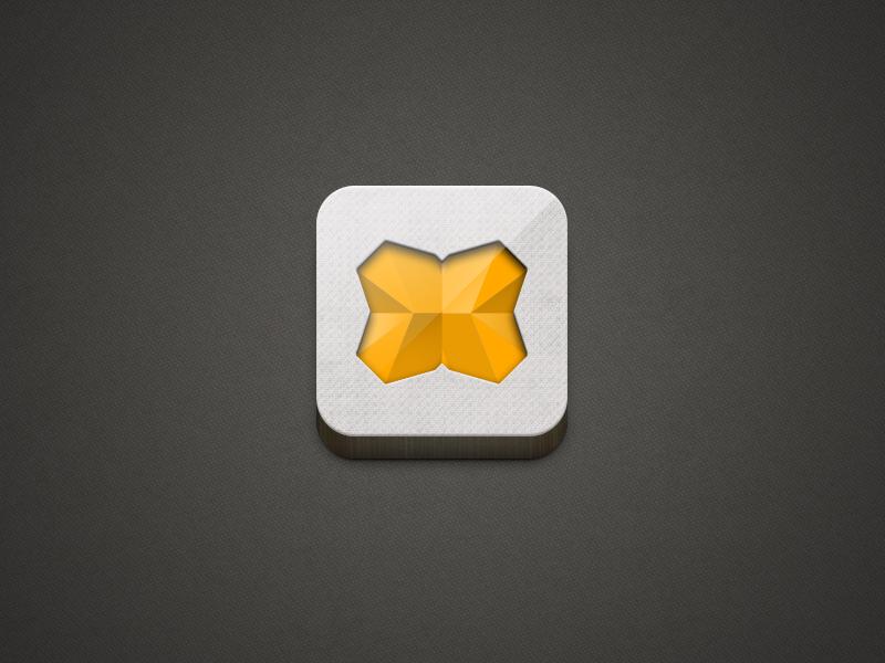 Icon icon app ios