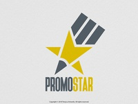 Promo Star Logo