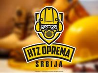 HTZ Oprema Srbija Logo