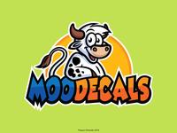 MooDecals Logo