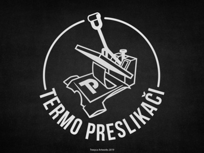 Termo Preslikaci Logo