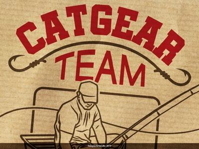 Catgear Team Logo
