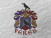 Vereb Family Crest