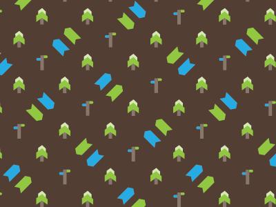 Tothetrails pattern 13