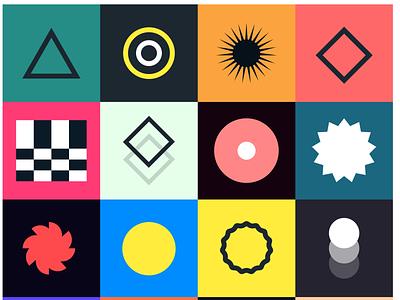 0.02 illustration pattern graphic design