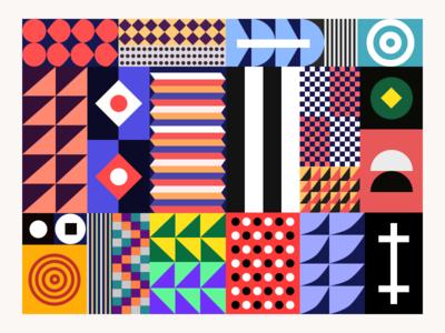 Patterns 2.0.0