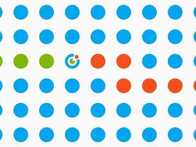 Ivideon Pattern pattern camera paper wall businesscard rebranding ivideon typography branding logo concept figma design