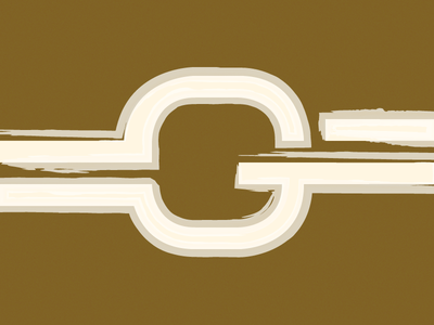 G by Christy Quinn via dribbble