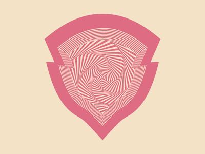 #Typehue Emoji Week 1: Shield (minus Russell)
