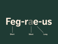 Feg-rae-us