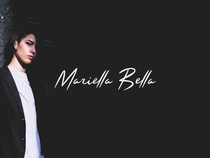 MB - Fashion Brand brand logo fashion