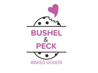 Bushel And Peck Logo