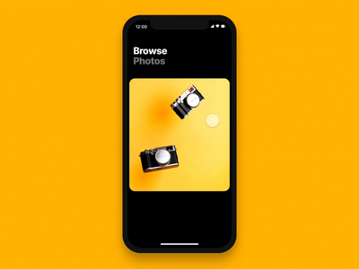 Magic Motion prototype examples library preview example prototype framer framer web ui transition animation magic motion swipe expand