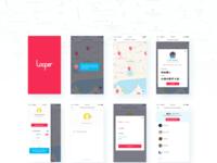 Looper app   att