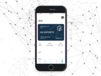 Membership App with digital card
