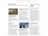 Aps News Med