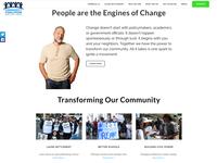 CoCo website design
