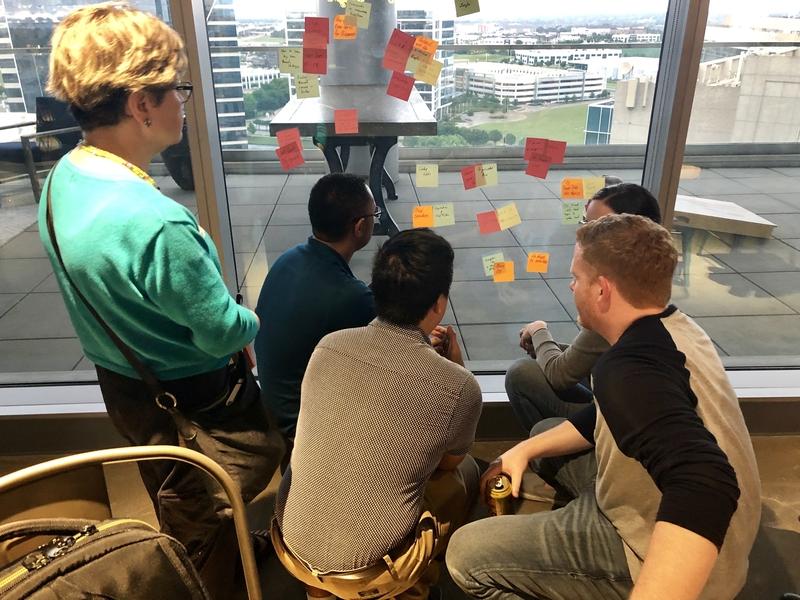 Workshop facilitation